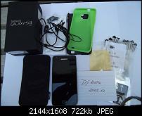 Galaxy S2 16gb GT-i9100 NB - Neuwertig - SIM & Branding Free - 16gb Karte + Zubehör-dscf0418.jpg