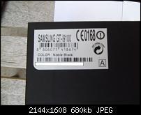 Galaxy S2 16gb GT-i9100 NB - Neuwertig - SIM & Branding Free - 16gb Karte + Zubehör-dscf0424.jpg