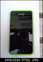 Galaxy S2 16gb GT-i9100 NB - Neuwertig - SIM & Branding Free - 16gb Karte + Zubehör-dscf0427.jpg
