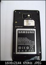 Galaxy S2 16gb GT-i9100 NB - Neuwertig - SIM & Branding Free - 16gb Karte + Zubehör-dscf0429.jpg