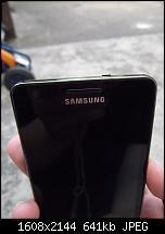 Galaxy S2 16gb GT-i9100 NB - Neuwertig - SIM & Branding Free - 16gb Karte + Zubehör-dscf0437.jpg