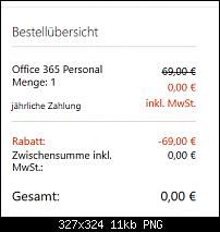 Ein Jahr Office 365 Personal für Käufer des Lumia 950 und Lumia 950 XL-office365.png