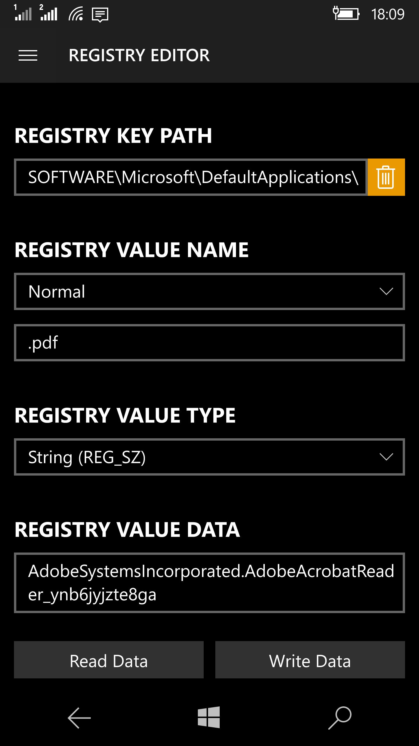 Windows 10: Probleme mit dem Lumia 950/XL - Seite 107