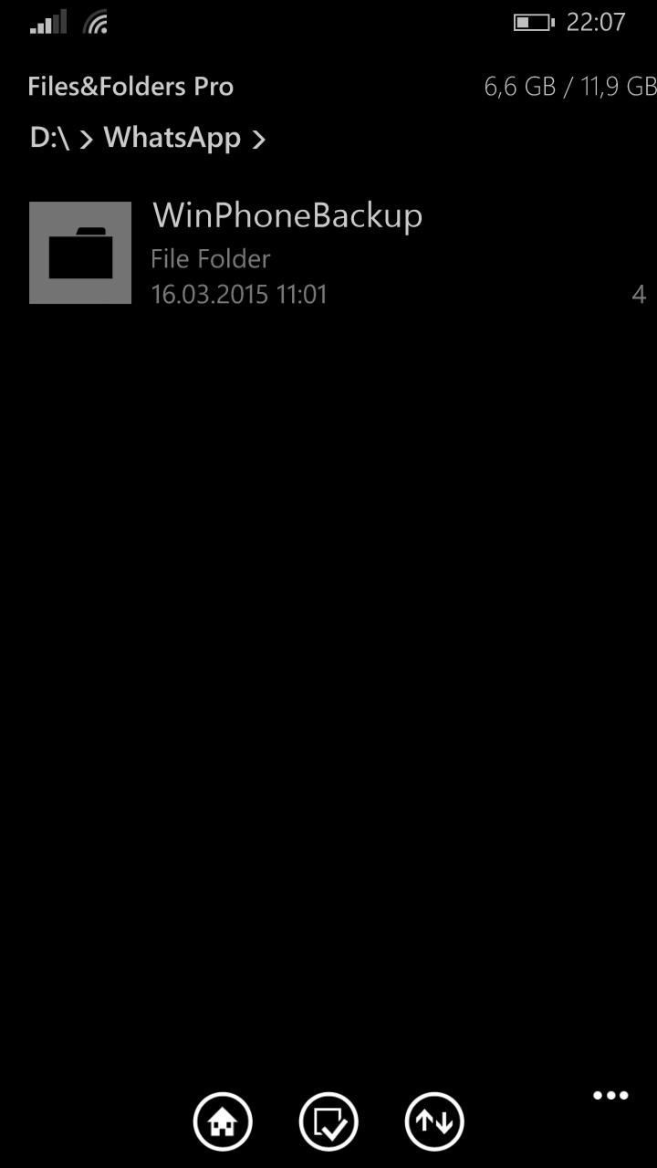 Whatsapp Fotos Auf Sd Karte Speichern.Whatsapp Chats Auf Microsd Card Sichern Wie