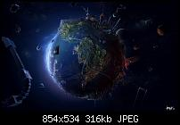 Motorola Milestone Wallpaper / Hintergrundbilder-wallpapers-room_com___blue_moon_by_microbot23_1680x1050.jpg