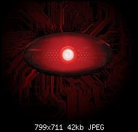 Motorola Milestone Wallpaper / Hintergrundbilder-droid-eye2.jpg