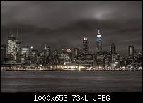 Motorola Milestone Wallpaper / Hintergrundbilder-empire-state-building.jpg