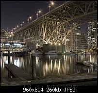 Motorola Milestone Wallpaper / Hintergrundbilder-granville-bridge.jpg