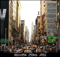 Motorola Milestone Wallpaper / Hintergrundbilder-new-york-streets.jpg