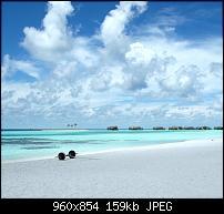 Motorola Milestone Wallpaper / Hintergrundbilder-maldives.jpg