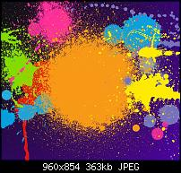 Motorola Milestone Wallpaper / Hintergrundbilder-colorful.jpg