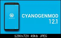 Moto X 2014 CyanogenMod 12.1 offizielle Nightly-maxresdefault.jpg
