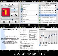Freeware Nitrogen 1.0 - fingerfreundlicher mp3 Player-nitrogen.jpg