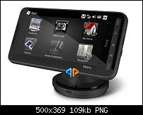 Smartphone-Gigant von HTC: Der HTC HD2-htchd2_6.png
