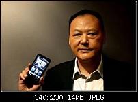 Peter Chou - HD2 war harte Arbeit um neue Begeisterung für Windows Mobile zu wecken-peter-chou.jpg