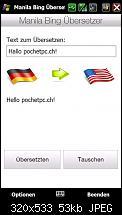 My Bing Translator - Übersetzten mit Bing-1.jpg
