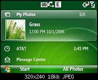 Sliding Panel von Windows Mobile 6.1 Standard customizen-wm6.1.jpg