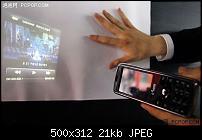 Erstes Handy mit eingebautem Beamer vorgestellt-projector-phone.jpg