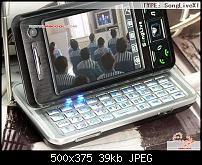 Sony Ericsson XPERIA X1 Klon in China aufgetaucht-x3.jpg