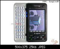 Sony Ericsson XPERIA X1 Klon in China aufgetaucht-x1.jpg