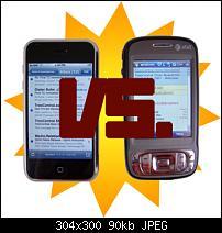 Push E-Mail: iPhone 2.0 vs. Windows Mobile-iphone-vs-windowsmobile.jpg