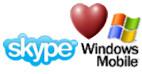 Skype 2.2 - unterstützt neu auch Windows Mobile 6.1-skypewm.jpg