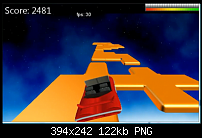 Windows Phone 7 Game: Skyroads Klon-skyroads-klon-fuer-windows-phone-7.png