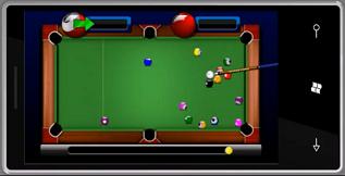 Billiards Spiele