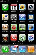Congratulations Apple, you made the iPhone less stable than Windows Mobile-iphone3g-apps.jpg