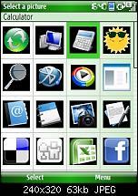 Windows Mobile 6.1 - Sliding Panel einfach konfigurieren-screen07.jpg