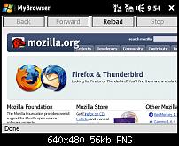 Firefox Mobile Screenshots-mybrowser_fonts.png