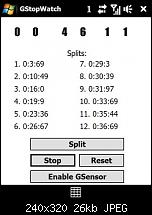 Freeware: GStopWatch für HTC Touch Diamond / Pro-screen01.jpg