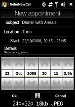 Freeware Geko NewCal: Fingerfreundlich einen neuen Termin erstellen-gekonewcal-2.0-screen01.jpg