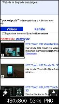 YouTube und Flash funktionieren im Opera Mobile-screen01.png