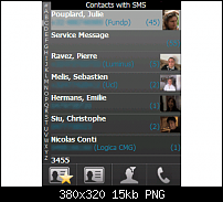 Freeware: PocketCM Touch v3, 0.13, VGA-pocketcm.png