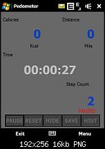 Pedometer für HTC Touch HD / Diamond / Pro-screen01.png