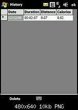 Pedometer für HTC Touch HD / Diamond / Pro-screen03.png
