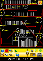 Freeware PocketGravity für Touch HD / Pro / Diamond-screen3.png