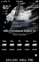 iPhone App: AniWeather-aniweather2.png