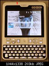 Windows Mobile 6.5 Alpha Screenshots - Bilder des Waben-Interface-mobile65-2.jpg