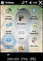 Mehr Windows Mobile 6.5 Screenshots-settings.jpg