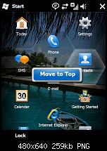 Windows Mobile 6.5 Überblick & Videos-wm65_startmenu.png