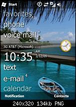 Windows Mobile 6.5 Überblick & Videos-wm65news.png