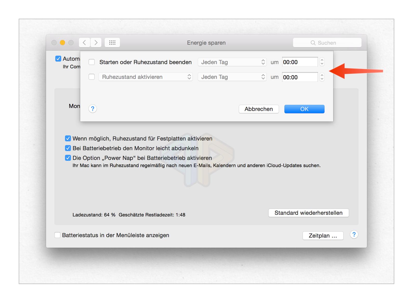 Tutorial: Einen Mac automatisch starten und herunterfahren-bild-4.png