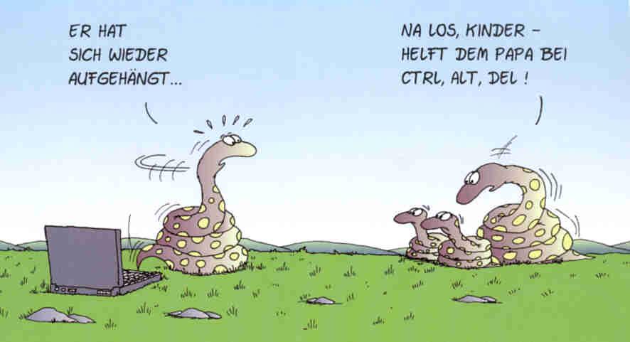 Lustiges zum Lachen - Seite 12