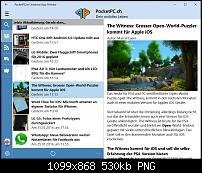 PocketPC.ch Windows 10 Universal App - Alles Wissenswerte...-ppc_app_w10.png