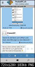Keine Forenbeiträge lesbar mit Lumia 550-wp_ss_20160721_0003_636047246046520185.png