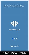 PocketPC.ch Windows 10 Universal App - Alles Wissenswerte...-wp_ss_20160924_0004_636103133597209473.png