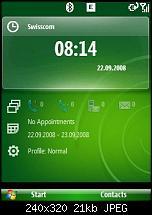 Windows Mobile 6.1 mit 96 statt 131 dpi auf QVGA-mainscreen.jpg