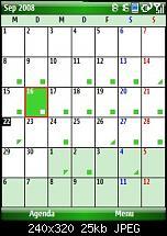 Windows Mobile 6.1 mit 96 statt 131 dpi auf QVGA-calendar-month.jpg